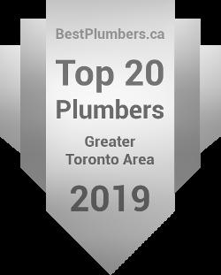 Review Ratings For Adp Toronto Plumbing